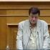 Θεόδωρος Τσούχλος, Πρόεδρος  Ο.Λ.Μ.Ε.: Αποδεκτή η πρόταση της Ο.Λ.Μ.Ε. για τους εμβολιασμούς στα Ειδικά Σχολεία